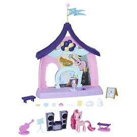 My Little Pony Beats & Treats Magical Classroom Pinkie Pie Brushable Pony