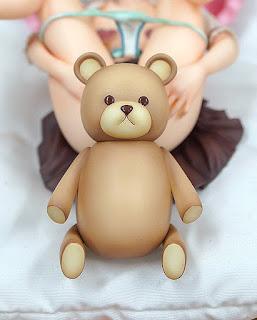 """Figuras: Segunda galería de imágenes de Hotaru Minazuki de """"Amatsutsumi"""" - Progress +18"""