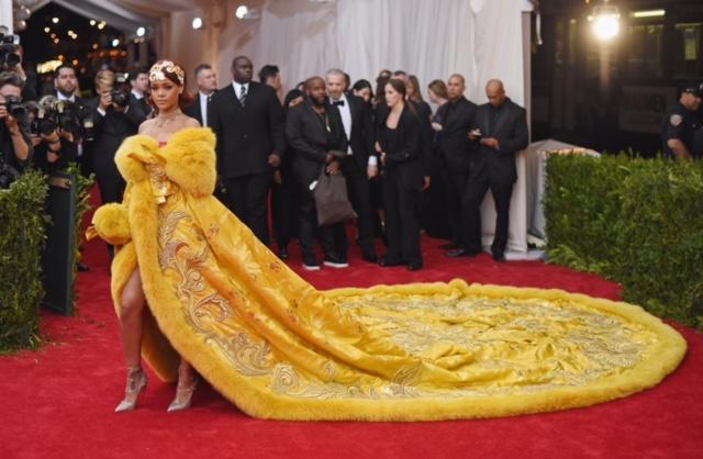 Best Met Gala Looks of All Time