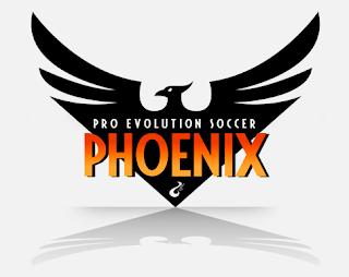 PES 6 Phoenix Patch