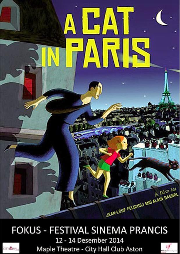 Festival Sinema Prancis : Fokus