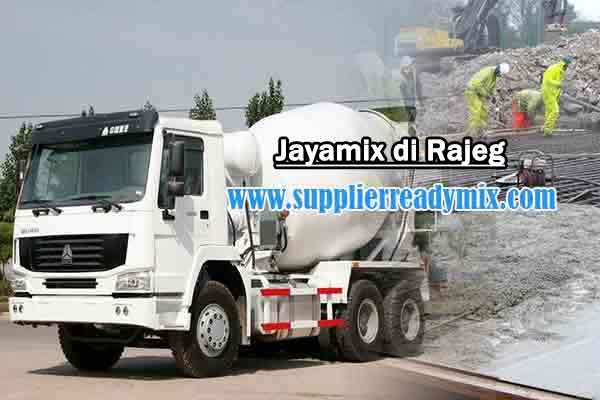 Harga Cor Beton Jayamix Rajeg Per M3 Murah Terbaru 2020