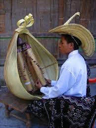 Alat Musik Tradisional Sasando Berasal Dari Daerah Mas Dayat