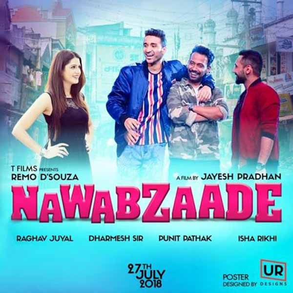 Nawabzaade Movie Budget Profit Hit Or Flop On 7th Box Office