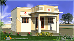 tamilnadu plans floor single simple low cost kerala roof designs budget indian front square feet deck inside sq ground ft