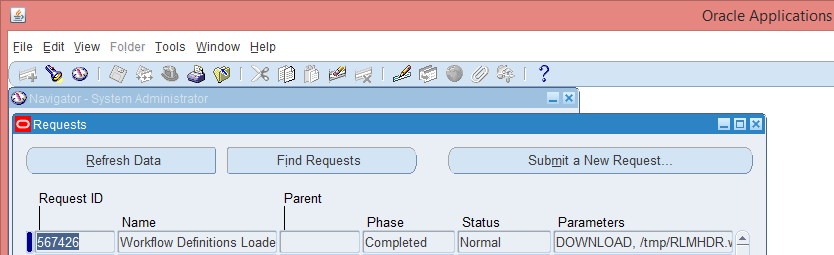 workflow definitions loader download path