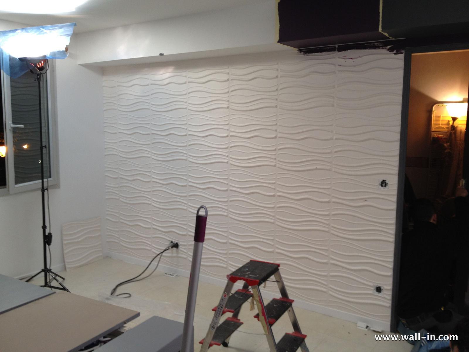 choisir le bon rev tement mural pour embellir votre int rieur wall 39 in. Black Bedroom Furniture Sets. Home Design Ideas