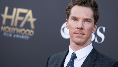B.Cumberbatch