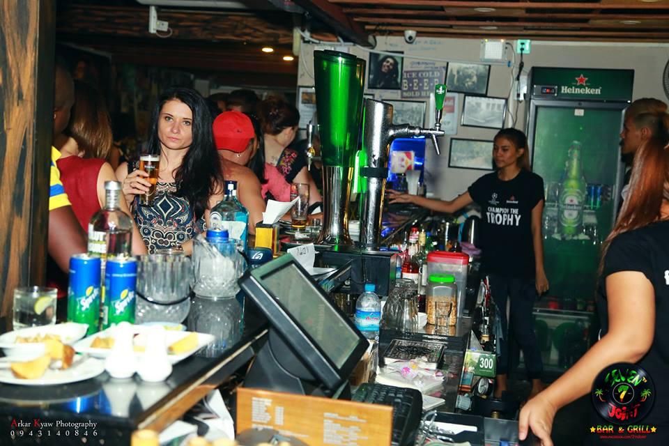 Yangon gay dating