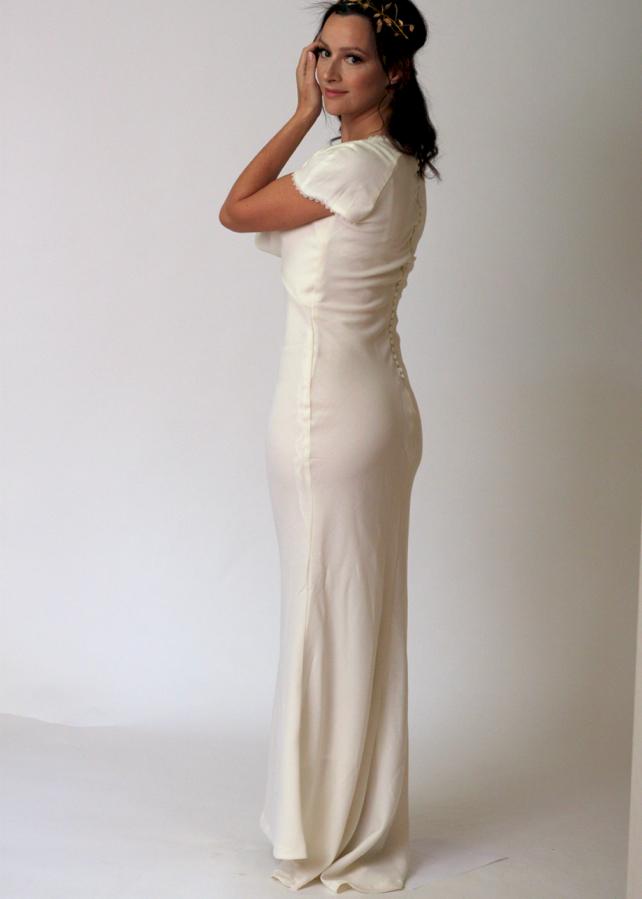 Julia Bobbin - Pippa Dress