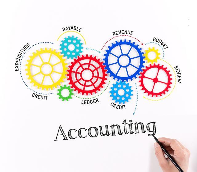 مستخدمى المعلومات المحاسبية - المستفيدين من المعلومات المالية ( المحاسبية )