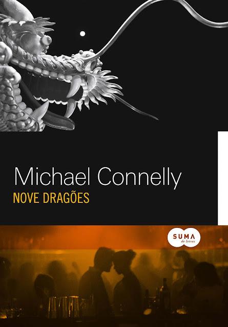 Nove dragões Michael Connelly