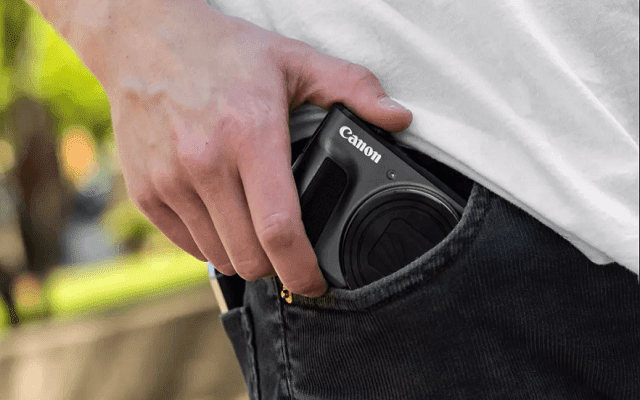 Here are 4 of the best professional photography cameras in terms of features and price