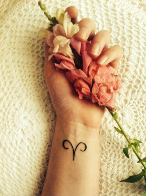 tatuagem, signo, áries, tattoo,