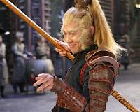 Resultado de imagen de Ru Yi Bang monkey king