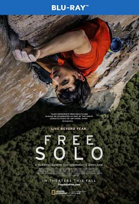 Free Solo 2018 BD25 Latino
