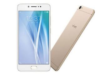 Spesifikasi dan Harga Terbaru Vivo v5 4G LTE