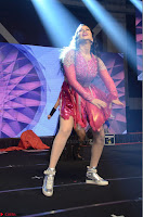 Sunny Leone Dancing on stage At Rogue Movie Audio Music Launch ~  072.JPG