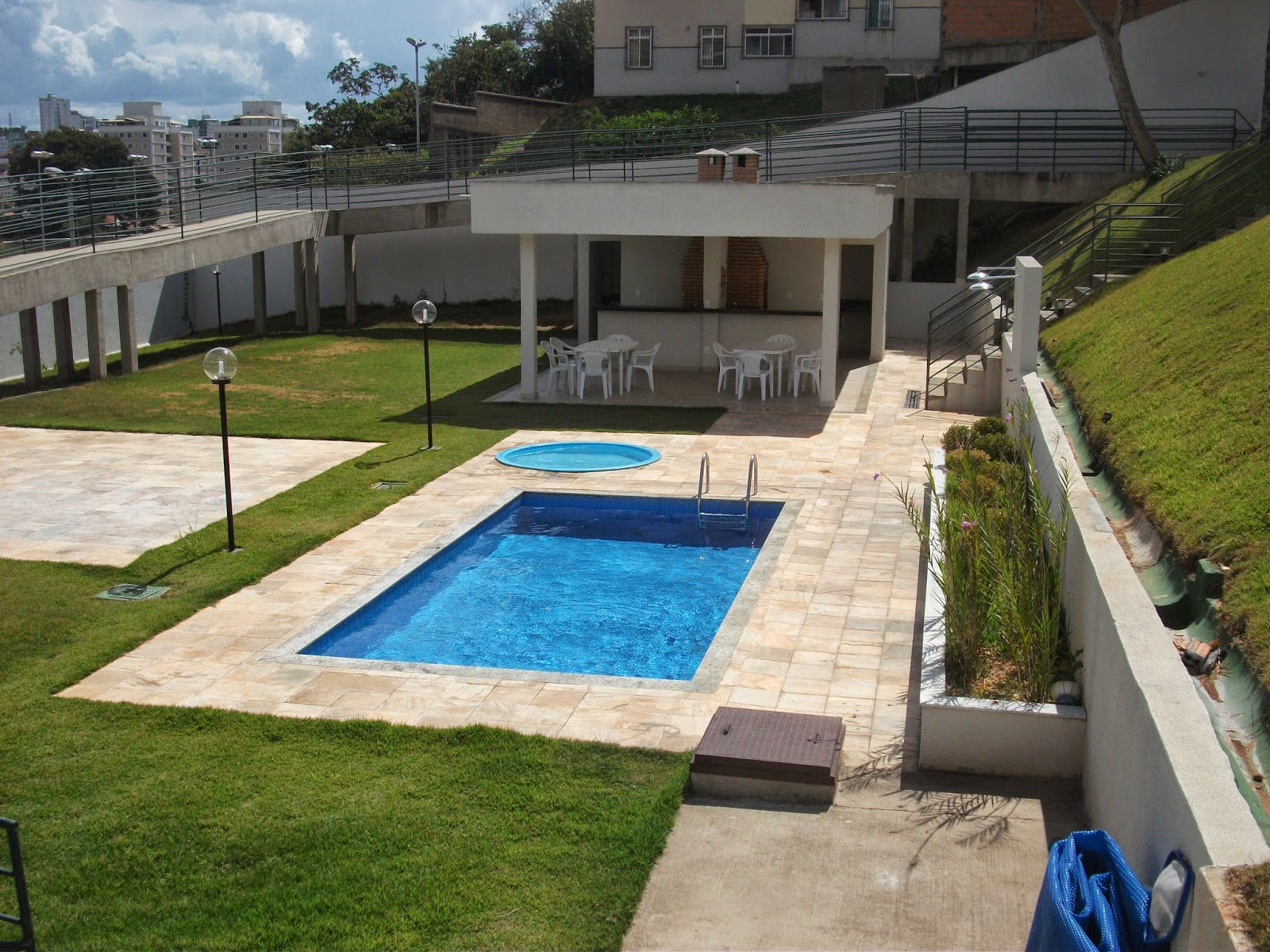 As piscinas mais lindas de bh piscina econ mica for Piscina economica