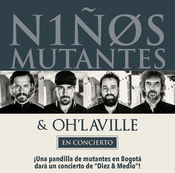 Colombia-concierto-Niños-Mutantes