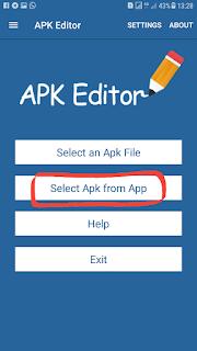 Download aplikasi white label
