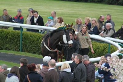 Southwell racing