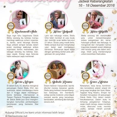 Hadiah Perjalanan 3D2N ke Malaysia Karena Ngeblog [Bagian 1]