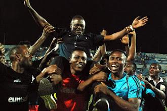 NPFL Super 4: Hard work must continue - Eguma