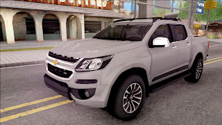 [MTA:SA] Chevrolet S10 High Country 2017