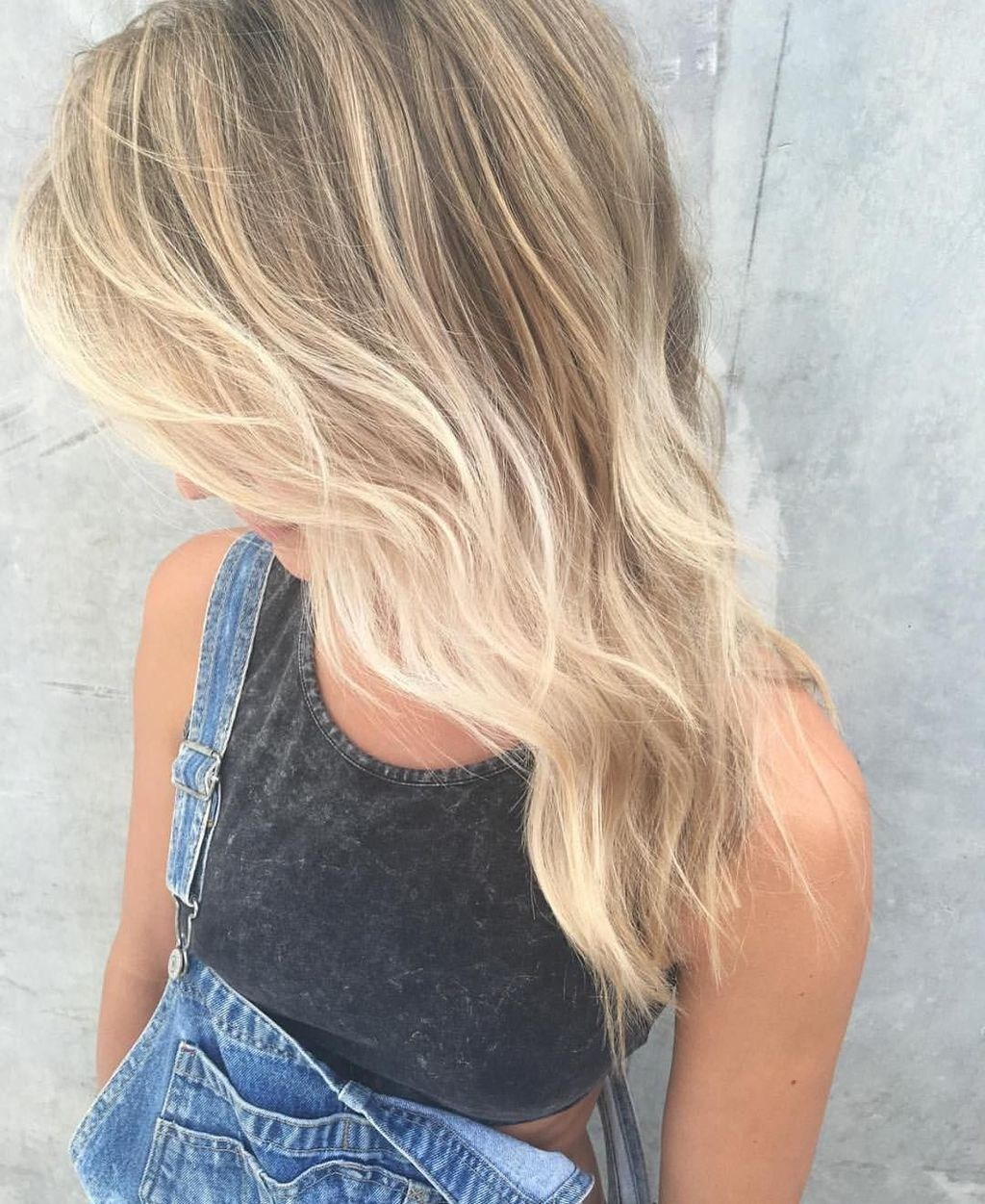 Hot Blonde Balayage Hairstyle Ideas For Any Season 01