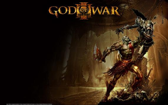 God of War 3 download besplatne pozadine za desktop 1440x900