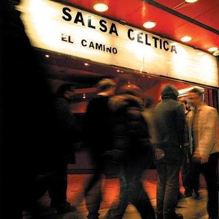 EL CAMINO - SALSA CELTICA (2006)
