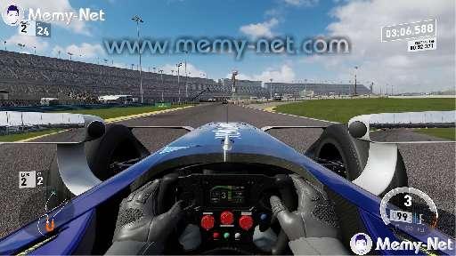 تحميل لعبة السباق Real Racing 3 مهكرة