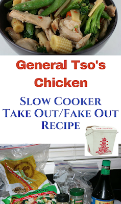 Make this take out classic at home in your very own crockpot slow cooker! This is a gluten free version that is easy to make and requires no deep frying. The sauce is PERFECT! recipe from ayeaofslowcooking.com