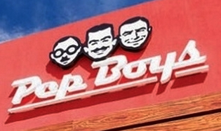 Pep Boys suspends Facebook ads after data security breach