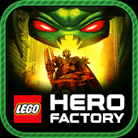 LEGO® HeroFactory Brain Attack Premium v15.0.25 Mod Apk Data (Mega Mod)