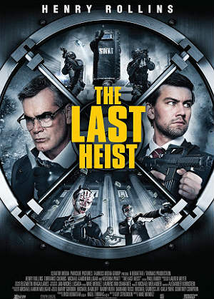 Baixar The%2BLast%2BHeistPosterLR The Last Heist Legendado Download