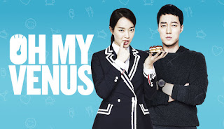 Oh My Venus Full Episode Subtitle Indonesia