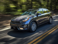 2021 Kia Niro Plug-In Hybrid Review