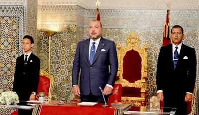 هؤلاء هم السفراء الجدد للمملكة المغربية بعدد من الدول