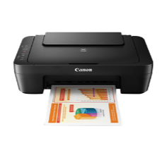 Canon PIXMA MG 3000 Driver Setup and Download