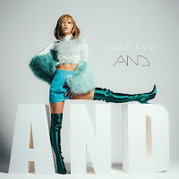 Kumi Koda - And (CD + DVD edition) | Random J Pop