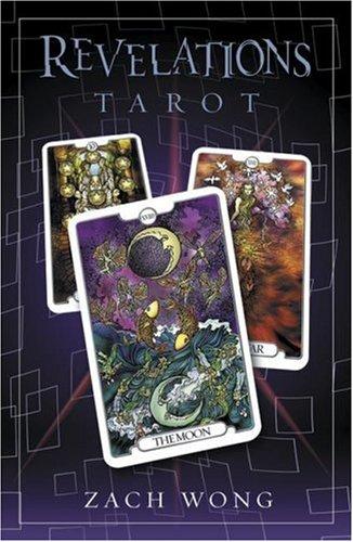 Tarot Musings Using Tarot Reversals