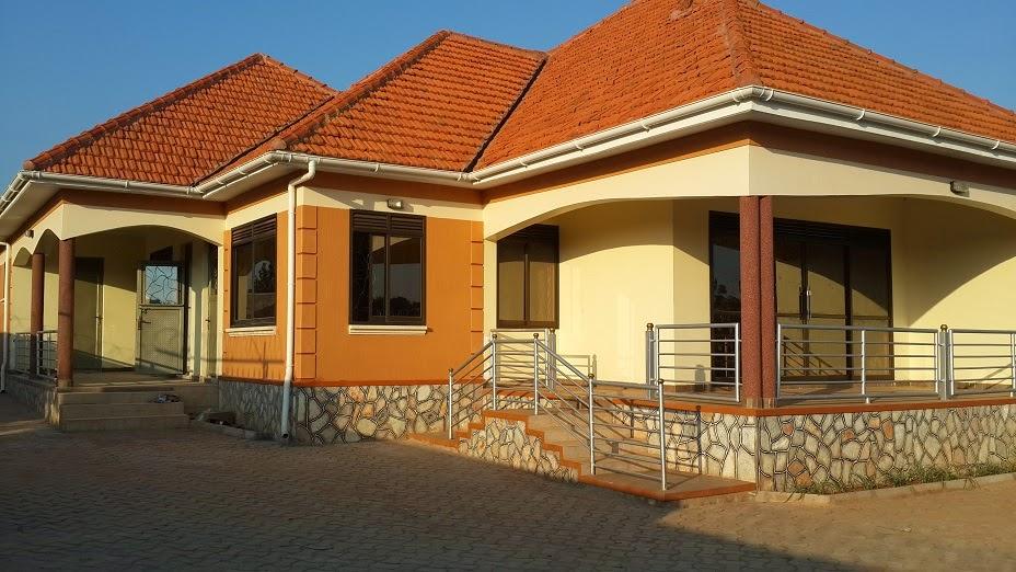 Houses For Sale Kampala Uganda House For Sale Namugongo