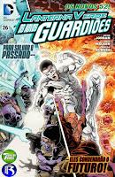 Os Novos 52! Lanterna Verde - Os Novos Guardiões #26