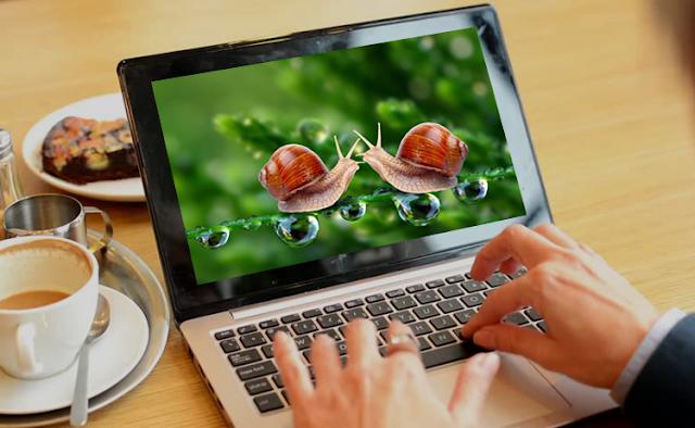 Cara Mengatasi Komputer/Laptop Lemot Tanpa Instal Ulang