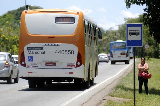 foto: jornal de brasília - dfmobilidade