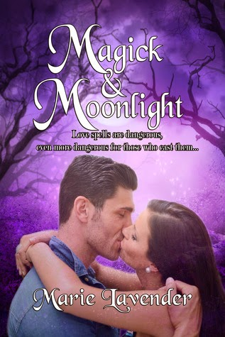 http://www.amazon.com/Magick-Moonlight-Marie-Lavender-ebook/dp/B00IRKN5P2/ref=sr_1_1?s=books&ie=UTF8&qid=1405382151&sr=1-1&keywords=Marie+Lavender
