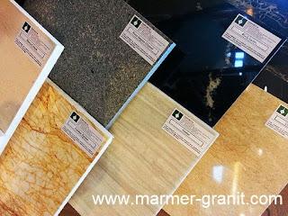 Lantai Marmer Granit Rumah