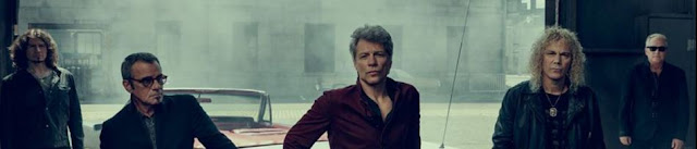 Song Lyrics to the 'This House is not for sale' album by Bon Jovi